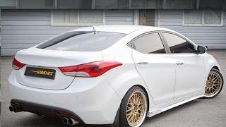 Download Hyundai Elantra Modified | Cars Video