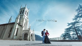 Download 2016 | Best Pre Wedding | TARUN & MANU | SHIMLA | Sunny Dhiman Photography | CHANDIGARH | Video