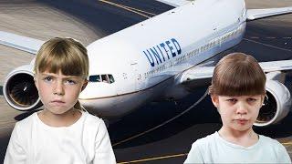 Download Leggings Get Little Girls Banned From Flight Video