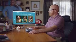 Download Cord Hosenbeck Presents His Stunning Wix Website Video