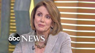 Download Nancy Pelosi Endorses Hillary Clinton Video