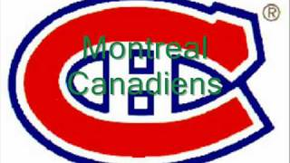 Download My Top 10 Favourite NHL 2010 Goal Songs Video