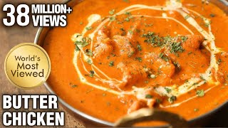 Download How To Make Butter Chicken At Home | Restaurant Style Recipe | The Bombay Chef – Varun Inamdar Video
