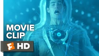 Download Max Steel Movie CLIP - Steel Now (2016) - Ben Winchell Movie Video