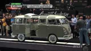 Download '63 Combi Most Expensive Combi Auction Video