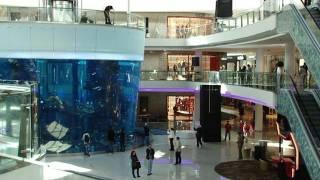 Download Maroc: ouverture du plus grand centre commercial d'Afrique Video