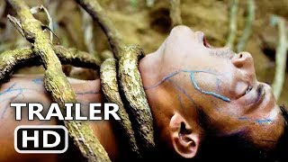 Download THE IMMORTAL Official Trailer (2018) Sci Fi Action Movie HD Video