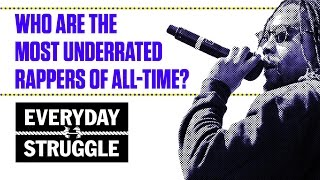 Download Who Are the Most Underrated Rappers Right Now? | Everyday Struggle Video