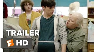 Download Mamaboy Official Trailer 1 (2017) - Sean O'Donnell Movie Video
