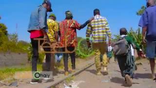 Download Joh Makini kitaani kwao alipozaliwa Arusha sinoni daraja mbili Video