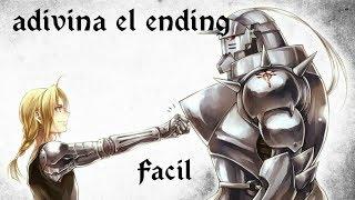 Download Adivina el ending anime Nivel Facil Video