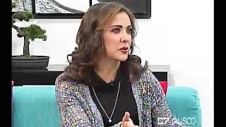 Download Entrevista Mónica Montaño Reyes, Profesora Investigadora 11 de septiembre del 2017 Video