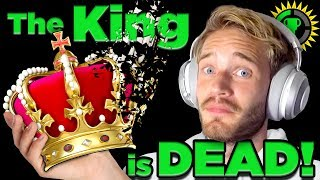 Download Game Theory: How PewDiePie LOST YouTube to T Series Video