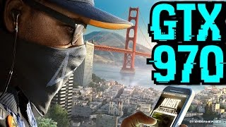 Download Watch Dogs 2 GTX 970 OC   1080p Ultra - Very High & High SMAA   FRAME-RATE TEST Video