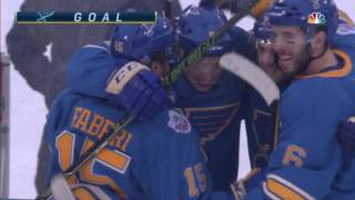 Download Tarasenko taking over third period at Winter Classic Video