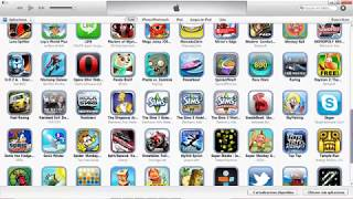 Download Juegos Para Iphone 3G & Ipod Touch 2G v4.2.1 (2016) ACTUALIZADO Video