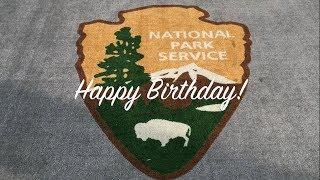 Download National Park's Birthday Celebration - Grand Teton Video