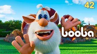 Download Booba - Crazy Golf - Episode 42 - Funny cartoon for kids Kedoo ToonsTV Video