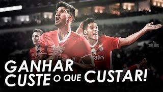 Download Benfica - ″Ganhar custe o que Custar!″ - Henrique Gonçalves Video
