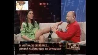 Download Así Somos: Salfate le chupa los dedos del pie a Mey Santamaría Video