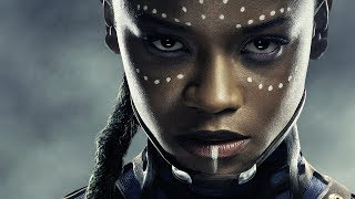 Download 'Black Panther': Everything you need to know about Shuri Video