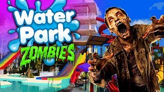 Download Zombies Water Park (Black Ops 3 Zombies) Video
