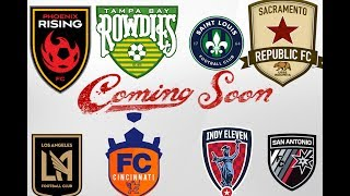 Download All Potential MLS Expansion Teams Video