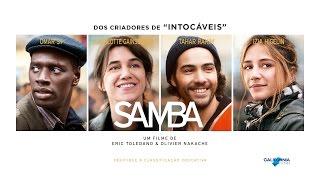 Download Samba - Trailer legendado [HD] Video