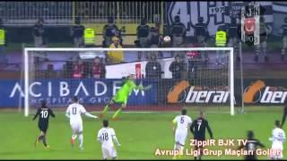 Download Beşiktaş 2015 Avrupa Ligi Grup Maçları Video