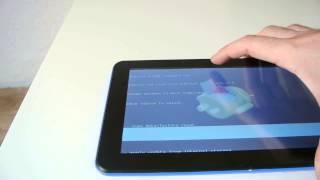 Download Tablet PC Startet nicht mehr oder startet mit Fehlern. Video