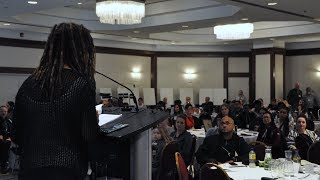 Download 2019 Racialized Workers Conference Video