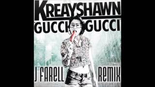 Download Kreayshawn - Gucci Gucci (J Farell Remix) Video
