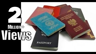 Download 10 World's Most Powerful Passports (2016/2017) Video