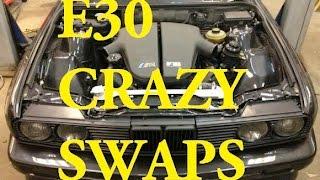 Download Top 10 BMW E30 Most Impressive Swaps Video