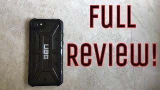 Download UAG Plasma Case for iPhone 7 Review (Colour: Ash) Video