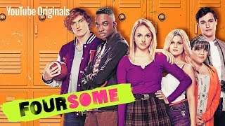 Download Foursome - Official Trailer - YouTube Red Original Series Video
