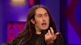 Download (HQ) Ross Noble on Jonathan Ross 2010.05.20 (Part 1) Video