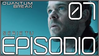 Download Quantum Break Serie TV ITA / Episodio 1 Video