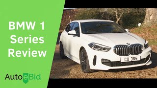 Download 2020 BMW 1 Series Review Video