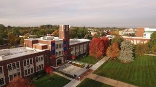 Download Boise State University From the Air Video