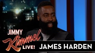 Download James Harden on His New Sneakers Video