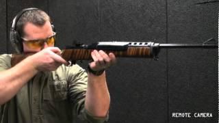 Download Gun of the Week: Ruger Mini-14 Video