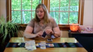 Download Capricorn June 2017 Mini Tarot Reading by Bonnie Video