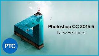 Download Photoshop CC 2015.5 Tutorials Video