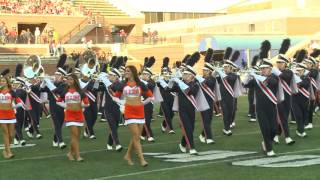 Download Marching Illini Halftime: Buddy Rich Tribute featuring Gregg Potter | October 8, 2016 Video