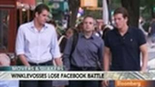Download Facebook Wins Court Enforcement of Winklevoss Settlement Video