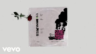 Download YUNGBLUD, Halsey - 11 Minutes (Audio) ft. Travis Barker Video