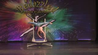Download Superman - 15 year old acro solo - 2016 Video