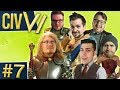 Download Civ VI: Fractal Fighters #7 - Butter Moments Video