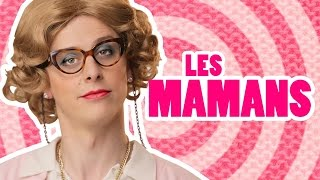 Download NORMAN - LES MAMANS Video